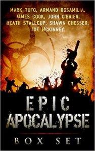 Epic Apocalypse