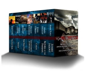 Awesome boxed set2
