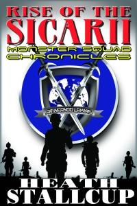 Rise of the Sicarii - Heath Stallcup