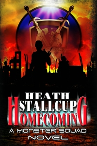 Homecoming - Heath Stallcup