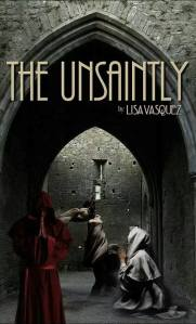 Unsaintly
