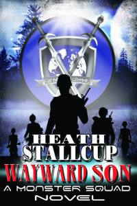 Wayward Son Cover