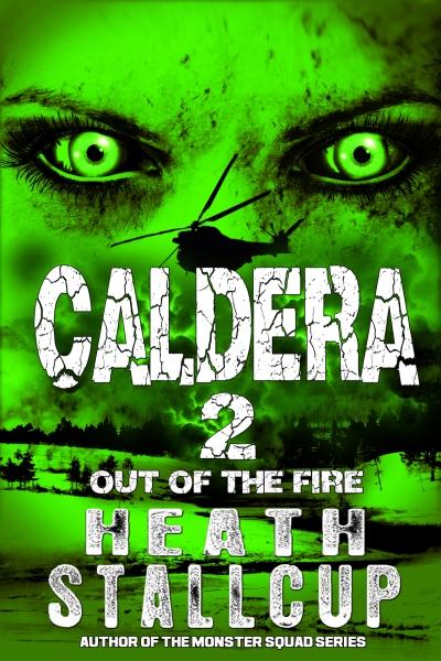Caldera 2