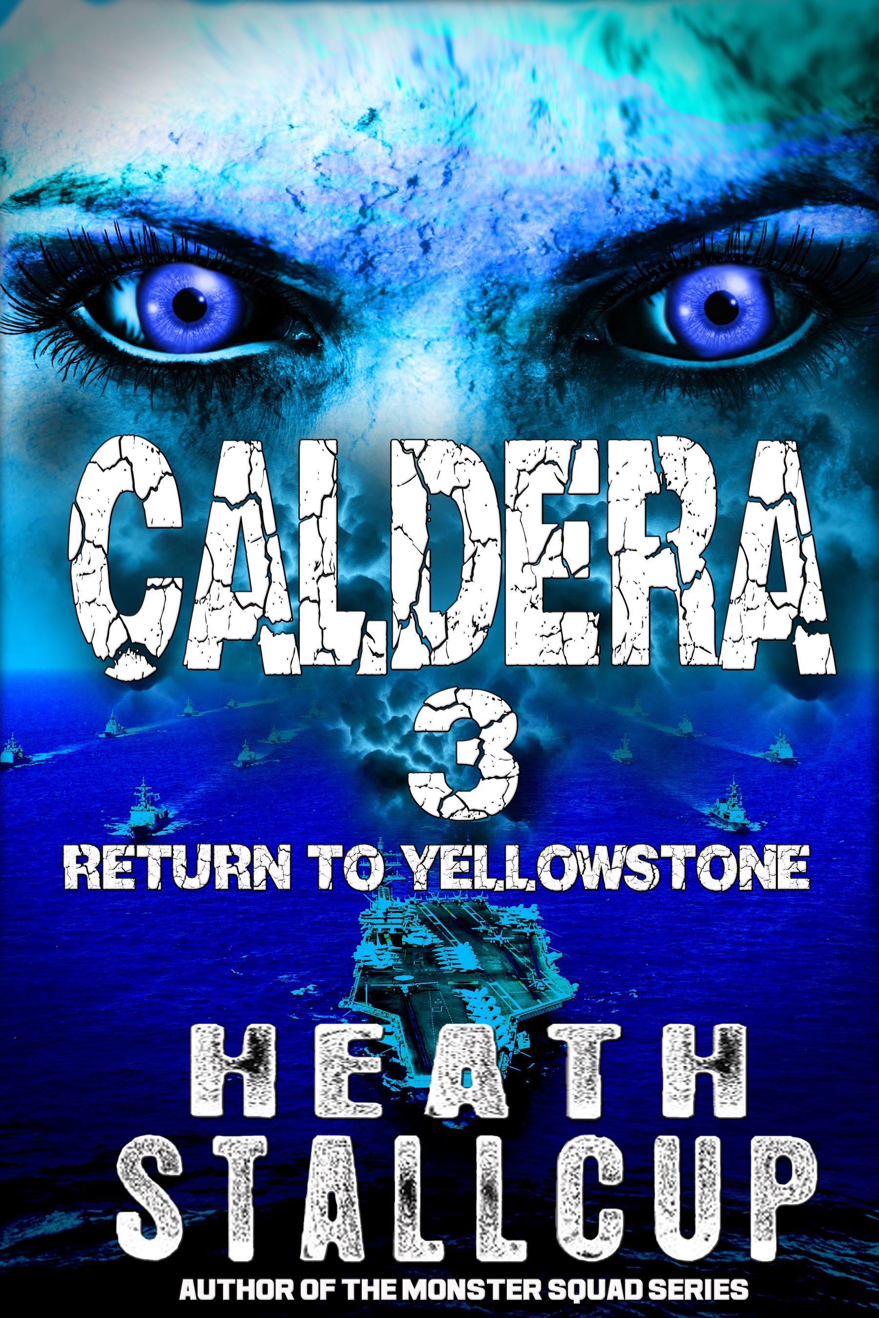 Caldera 3