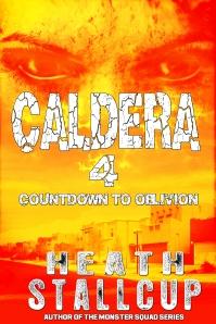 Caldera 4
