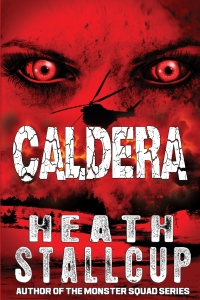 Caldera - Heath Stallcup