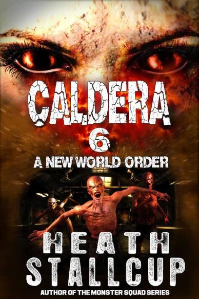Caldera 6