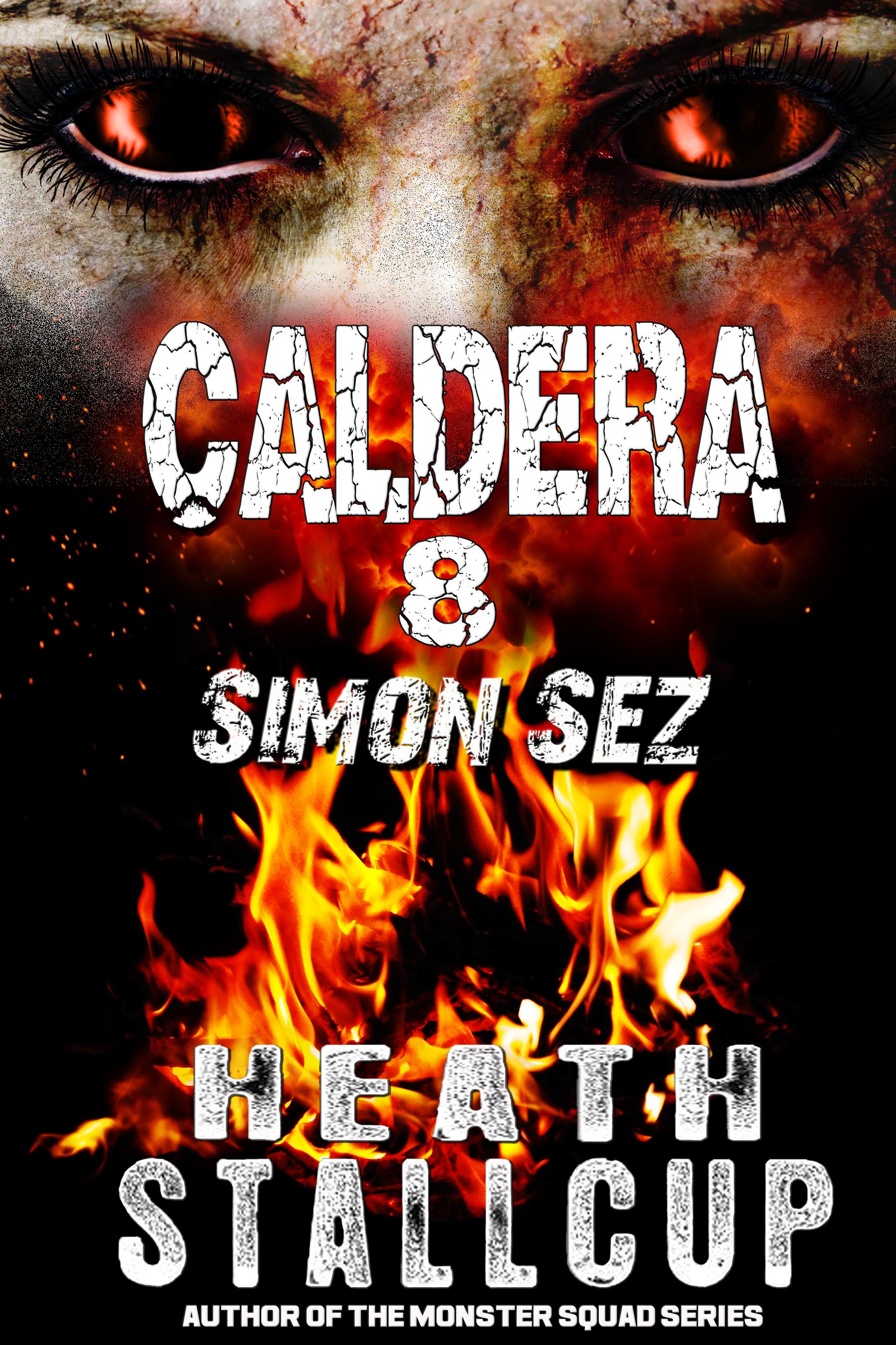 Caldera 8