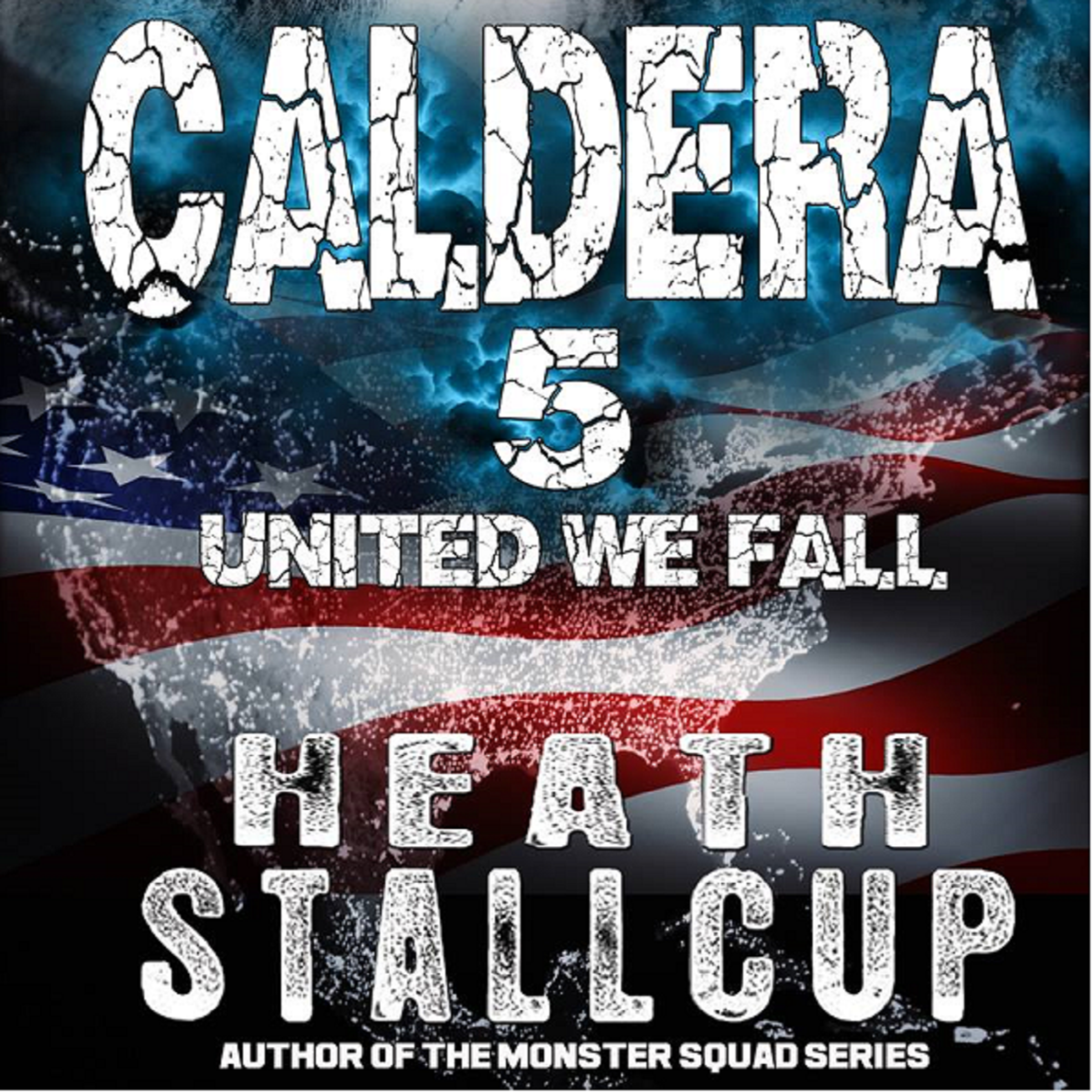 Caldera 5 Audible